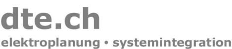 dte Logo mittel